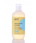 Goovi HEAD IN THE CLOUDS shampoo karite vanilla 250ml purificante e protettivo