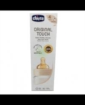 Chicco Biberon Original 150ml Touch 1 Foro Boy Con Tettarella In Caucciu